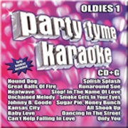 Karaoke CD, Oldies 1