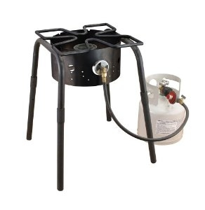 Cooker/Burner (Single)