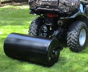 Lawn Roller -Tow Behind