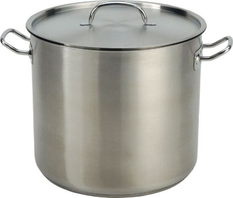 Steamer Pot/Basket 60Qt.