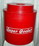 Super Cooler/Lid