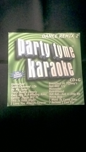 Karaoke CD, Super Hits 2.2