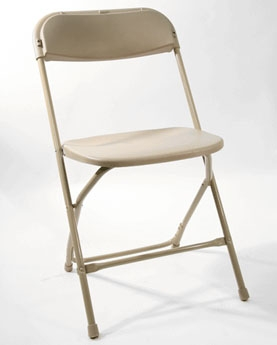 Chairs- Brown & Tan