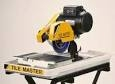 Tile Wet Saw 10