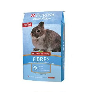 Rabbit Chow™ Fibre3®