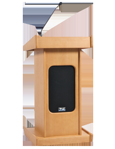 Oakwood Lectern