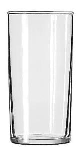 Hi-Ball Glass, 8 oz