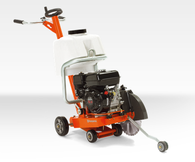Husqvarna FS 309 Concrete Floor Saw