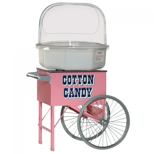 Cotton Candy Cart, Large