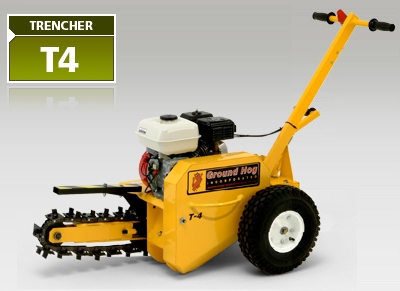Trencher 12