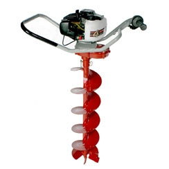 Auger 1 Man General Equipment