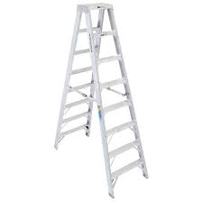 Step Ladder 8'