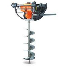 Post Hole Digger Stihl