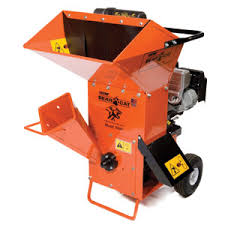 Chipper Shredder 8hp