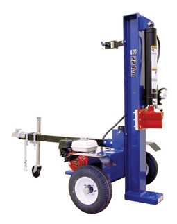 Log Splitter 22 ton