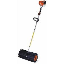 Sweeper handheld Gas