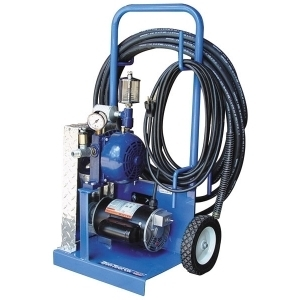 Texture Sprayer with compressor
