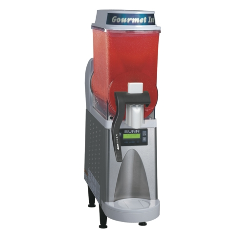 Slushie Machine 1 flavor
