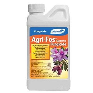 Agri-Fos® Systemic Fungicide