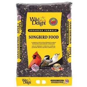 Wild Delight® Songbird Food