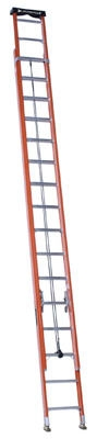 Louisville 32' Fiberglass Extension Ladder Type 1A