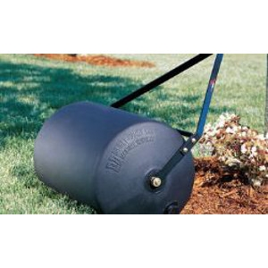 Lawn Roller, Poly, 36 in.