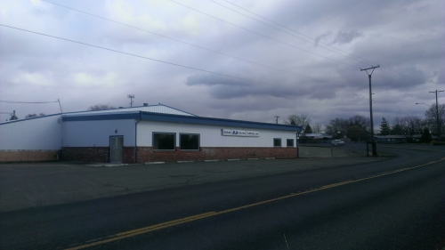 JJ Building Supplies, Inc. Lewiston