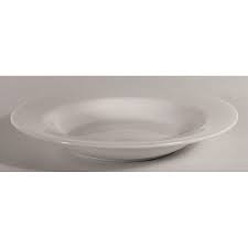 SOUP BOWL WHITE