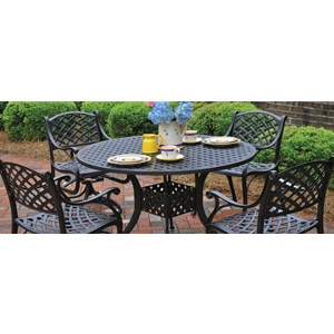 'Newport' Patio Furniture and Table Collection