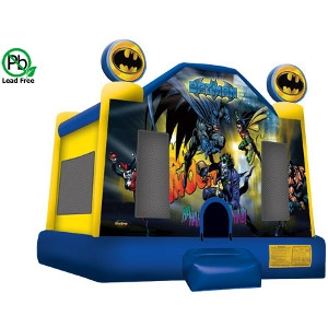 Moonwalk Batman Jump (Large)