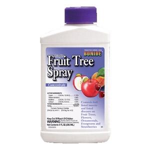 Bonide® Fruit Tree Spray Concentrate