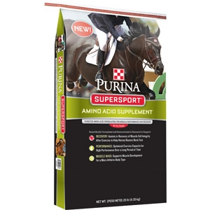 Purina SuperSport™ Amino Acid Equine Supplement