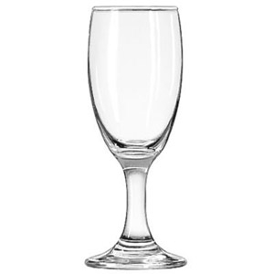 Libbey Embassy Glassware, Cordial