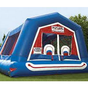 Inflatable Moonwalk 15'x15'