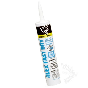 Alex Plus Fast Dry Caulk