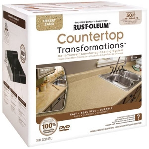 Large Countertop Transformation Kit