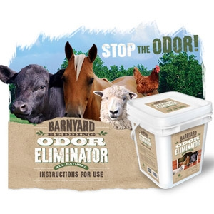EcoPlanet Environmental Odor Eliminator