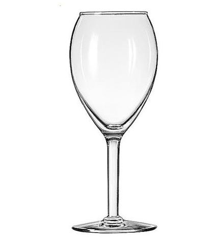 Libbey Citation Gourmet 8412, Tall Wine Glass