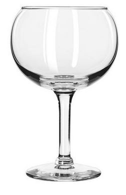 Libbey 8414, 12oz Red Wine Glass