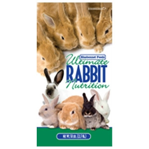 Bluebonnet® Rabbit Booster 16% 50lb.