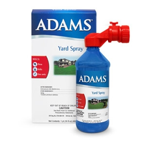 Adams™ Yard Spray Plus
