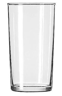 Libbey 8553, Collins Glass