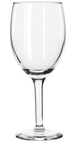 Libbey Citation 8486, 6oz. Wine Glass