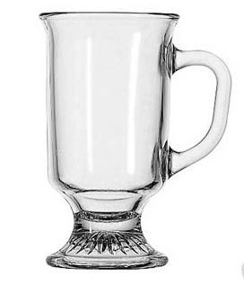 Libbey 5295, 8oz Irish Coffee Mug