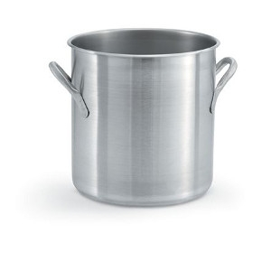 Vollrath 78640, 60 qt. Stainless Steal Stockpot with lid