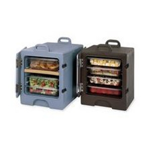 Cambro 300MPC, Food Transporter