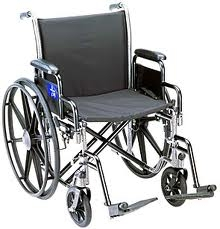 Adult Size Wheelchair