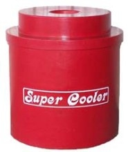Super Cooler w/ Lid