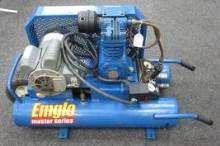 1 HP Electric Air Compressor