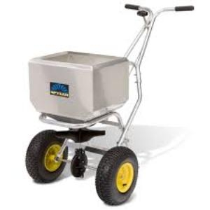 Spreader, 110lb capacity